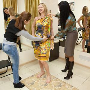 Ателье по пошиву одежды Большого Пикино