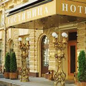 Гостиницы Большого Пикино