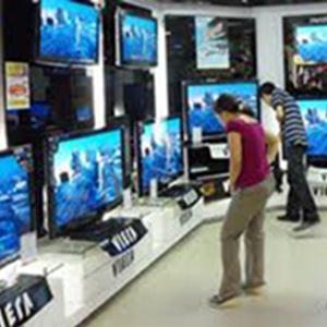 Магазины электроники Большого Пикино
