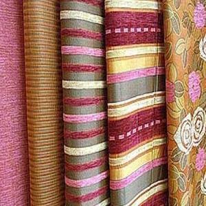 Магазины ткани Большого Пикино