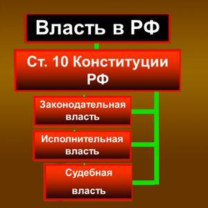 Органы власти Большого Пикино