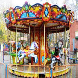 Парки культуры и отдыха Большого Пикино