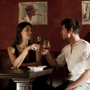 Рестораны, кафе, бары Большого Пикино