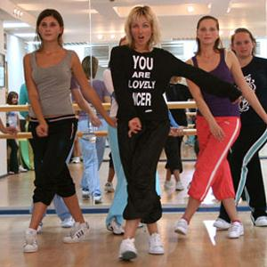 Школы танцев Большого Пикино