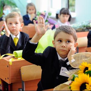 Школы Большого Пикино