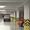 Автостоянки, паркинги в Большом Пикино