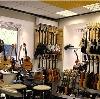 Музыкальные магазины в Большом Пикино