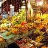 Рынки в Большом Пикино