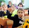 Школы в Большом Пикино