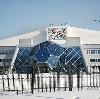 Спортивные комплексы в Большом Пикино