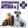 Ветеринарные аптеки в Большом Пикино