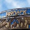 Зоопарки в Большом Пикино