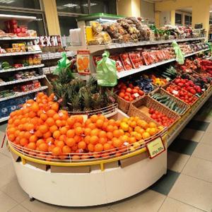Супермаркеты Большого Пикино