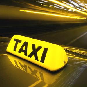 Такси Большого Пикино