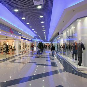 Торговые центры Большого Пикино