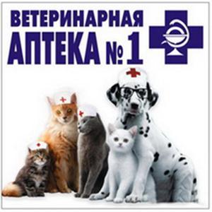 Ветеринарные аптеки Большого Пикино