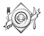 Strike - иконка «ресторан» в Большом Пикино